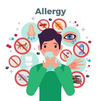 Аллергия, и как избавится от неё навсегда.